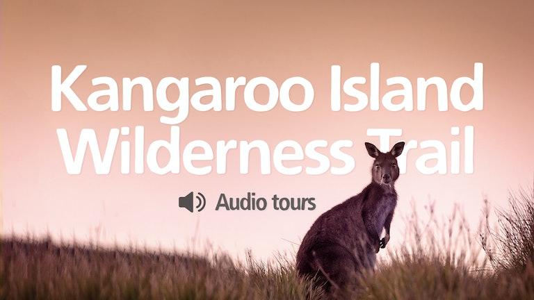 Thumbnail for Kangaroo Island Wilderness Trail