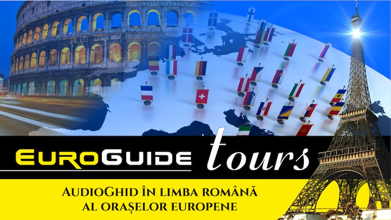 Thumbnail for EuroGuide Tours
