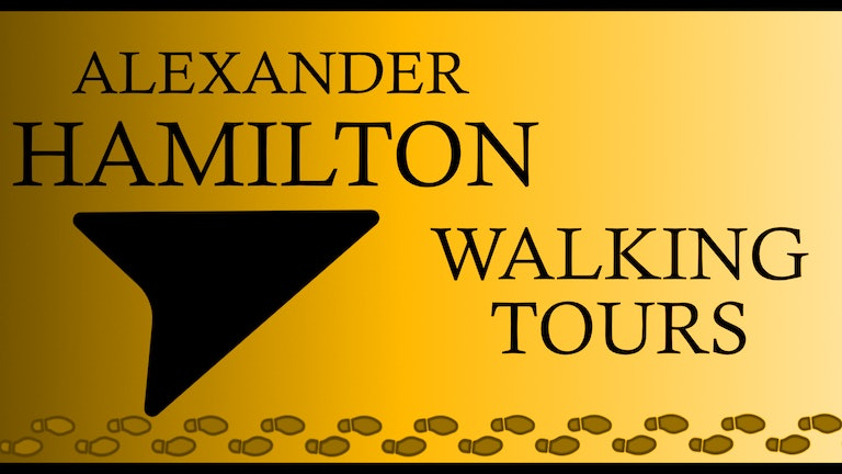 Thumbnail for Alexander Hamilton Walking Tours
