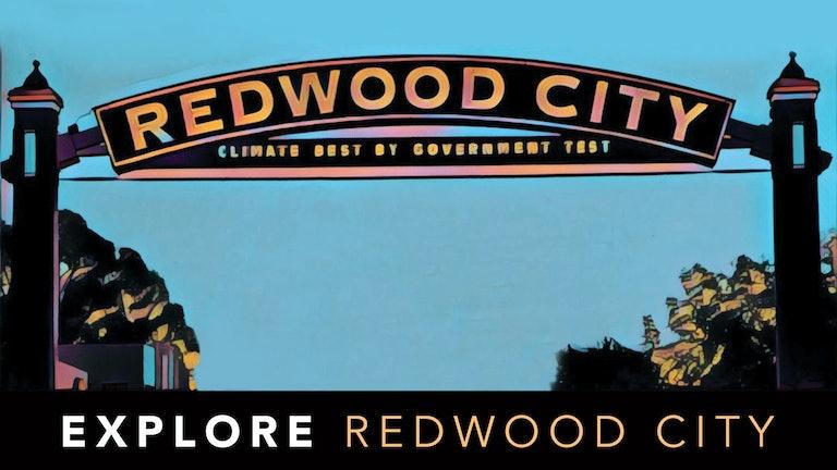 Thumbnail for Explore Redwood City