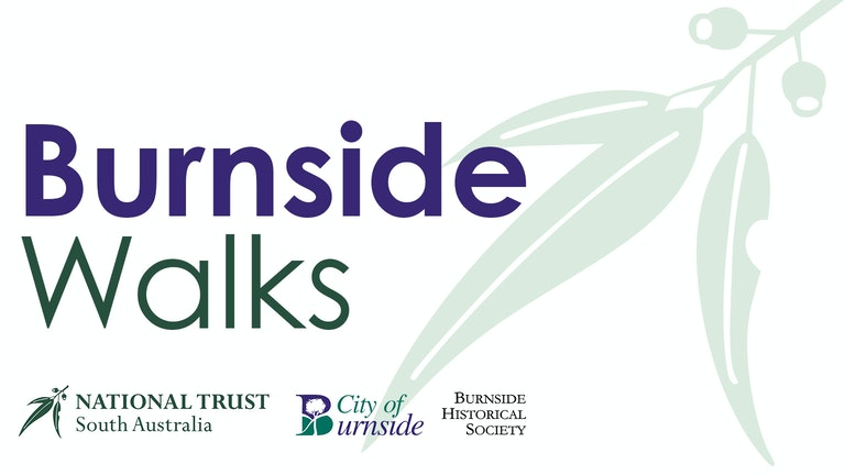 Thumbnail for Burnside Walks
