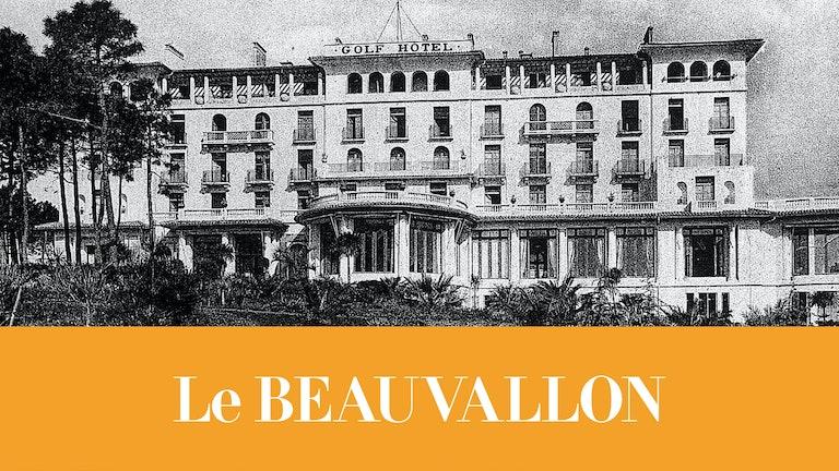 Thumbnail for Le Beauvallon