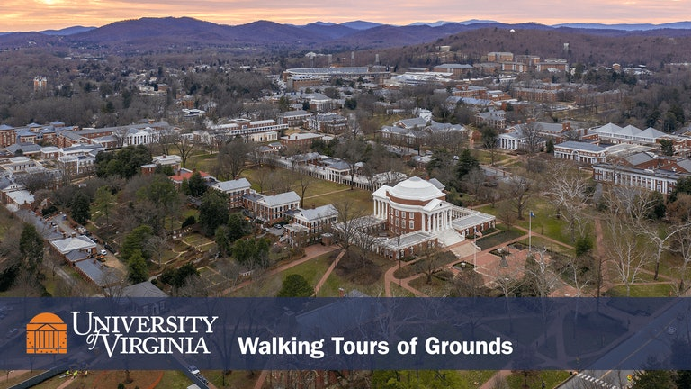Thumbnail for Walking Tours of Grounds