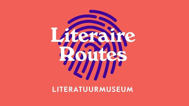 Thumbnail for Literaire Routes