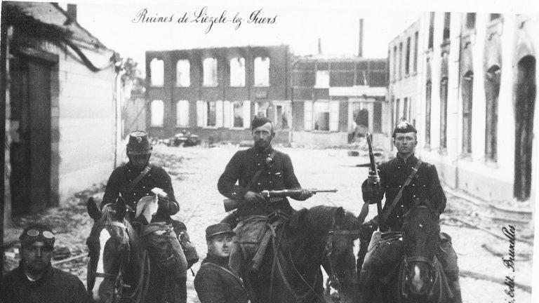 Thumbnail for 100 jaar Groote Oorlog