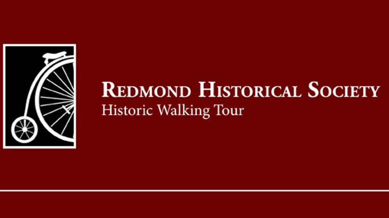 Thumbnail for Redmond Walking Tour: Steps in Time