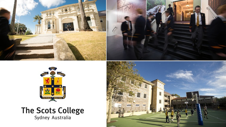 Thumbnail for The Scots College Tours