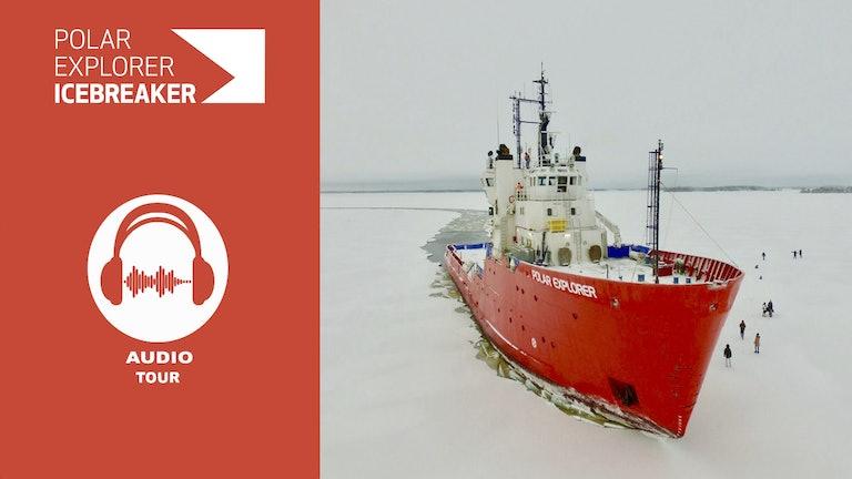 Thumbnail for Polar Explorer Icebreaker