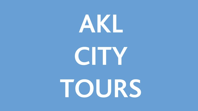 Thumbnail for AKL City Tours