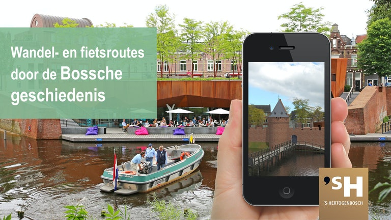 Thumbnail for Erfgoed 's-Hertogenbosch
