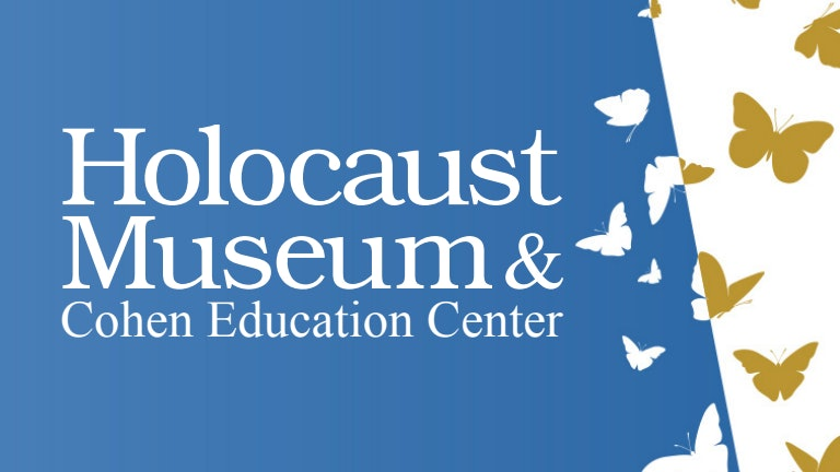 Thumbnail for The Holocaust Museum & Cohen Education Center