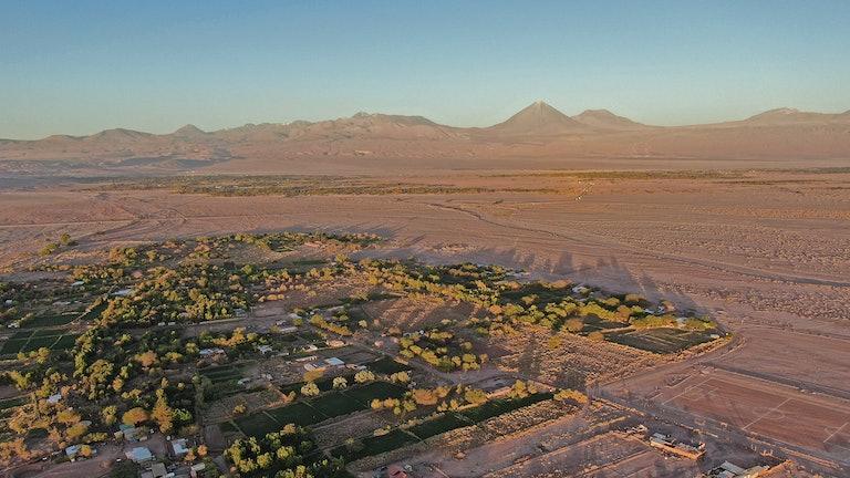 Thumbnail for San Pedro Atacama