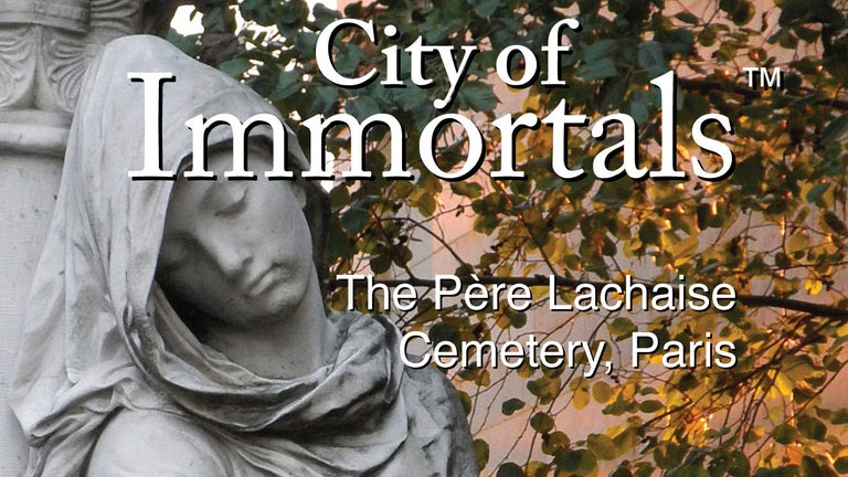 Thumbnail for Pere-Lachaise