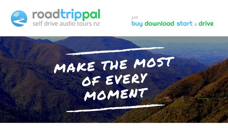 Thumbnail for Road Trip Pal