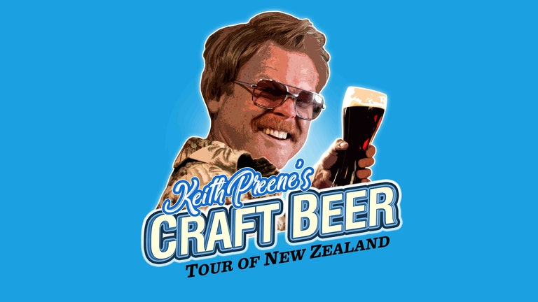 Thumbnail for Keith Preene Craft Beer Experience