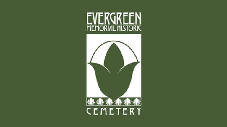 Thumbnail for Evergreen Memorial Historic Cemetery