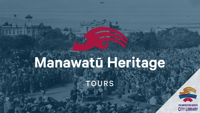 Thumbnail for Manawatū Heritage Tours