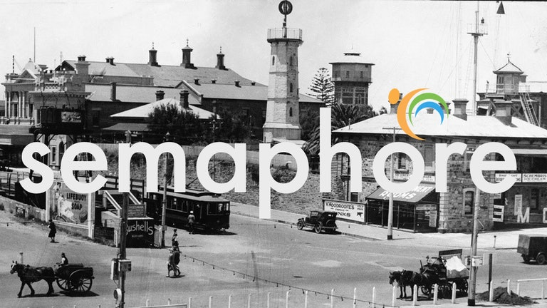 Thumbnail for Semaphore SA