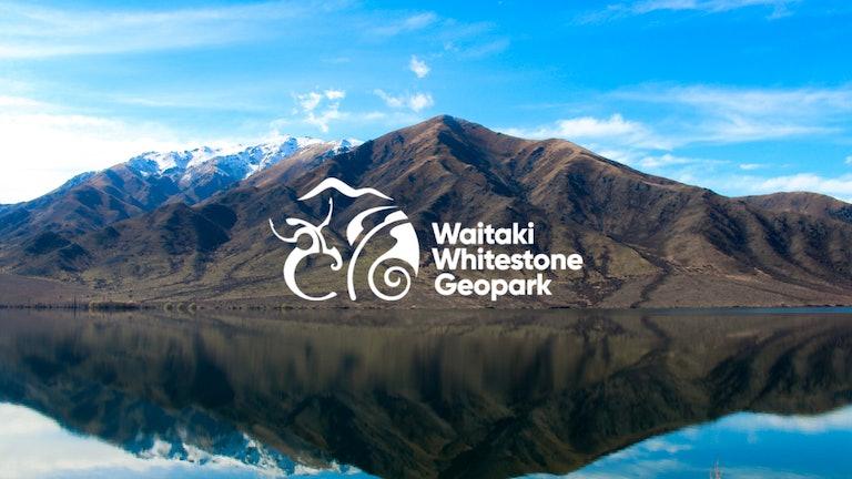 Thumbnail for Waitaki Whitestone Geopark