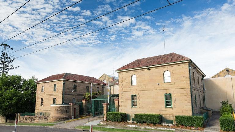Thumbnail for Maitland Gaol
