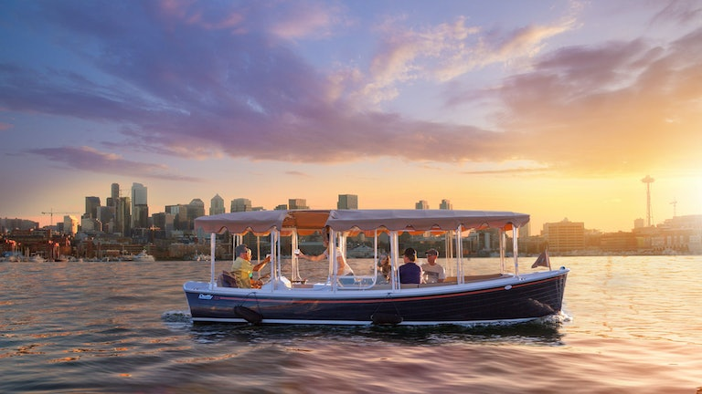 Thumbnail for Electric Boat Company Tours