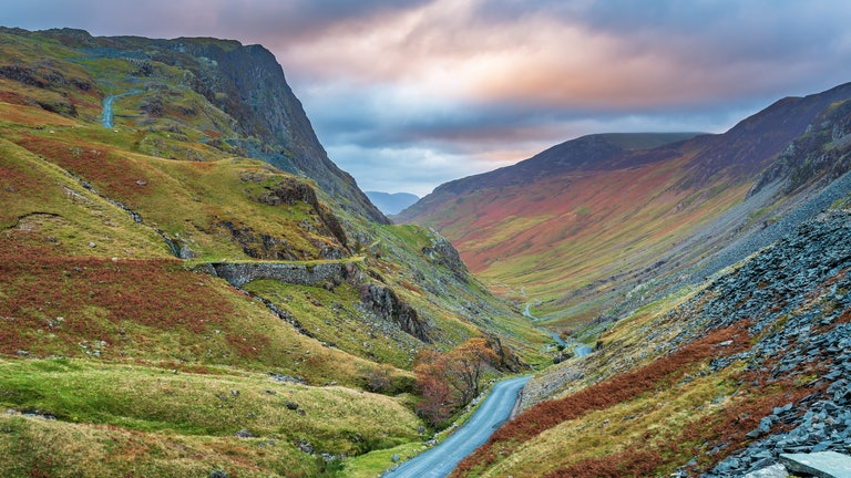 Thumbnail for Lake District Explorer
