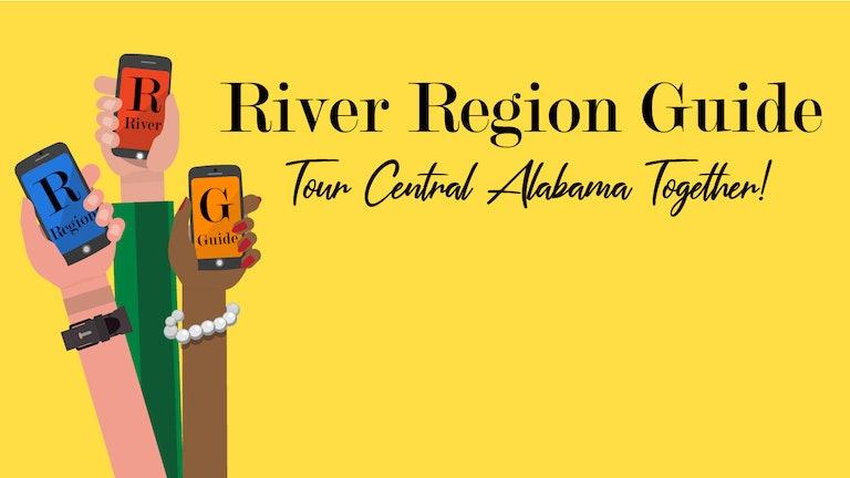 Thumbnail for River Region Guide