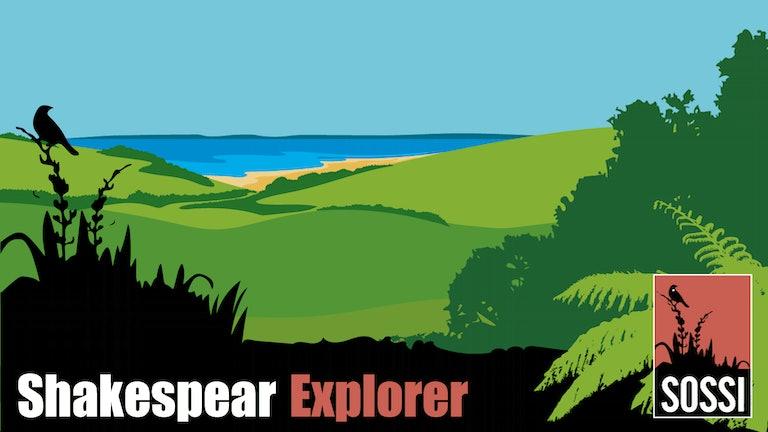 Thumbnail for Shakespear Explorer