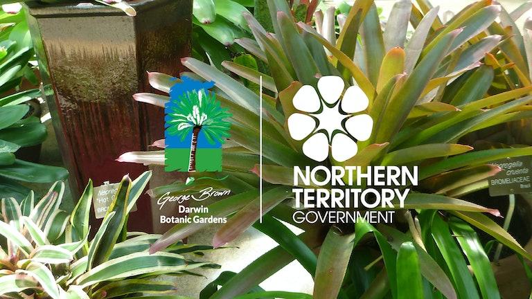 Thumbnail for Darwin Botanic Gardens