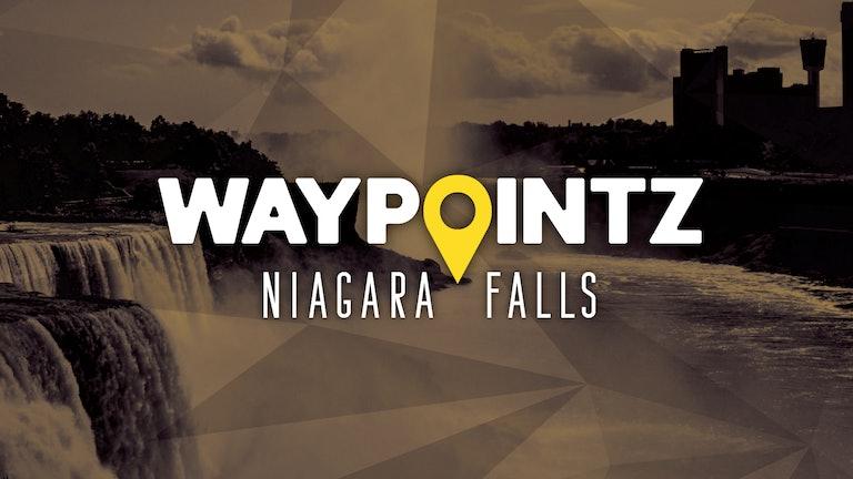 Thumbnail for Niagara Explorer: Waypointz