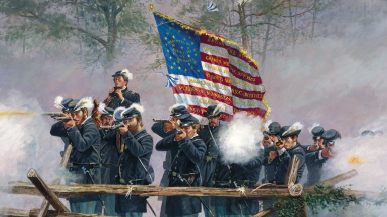Thumbnail for NEW Gettysburg Driving Tour