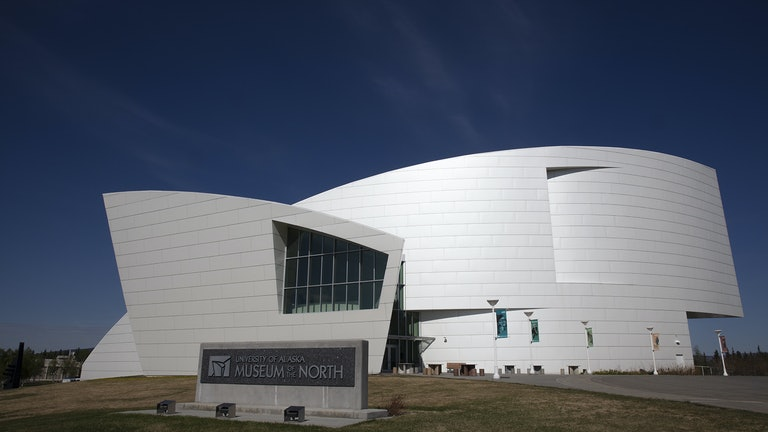 Thumbnail for UA Museum of the North