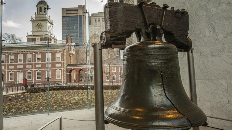Thumbnail for Walking Tour of Philadelphia