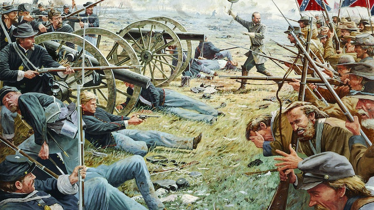 Thumbnail for Gettysburg Tour Guide