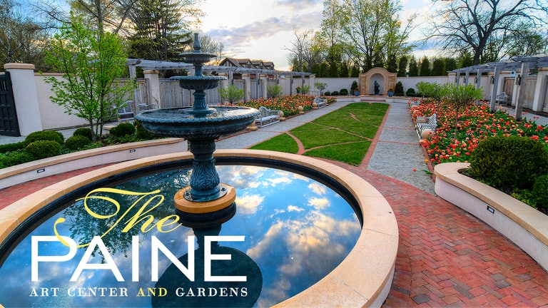 Thumbnail for Paine Art Center and Gardens