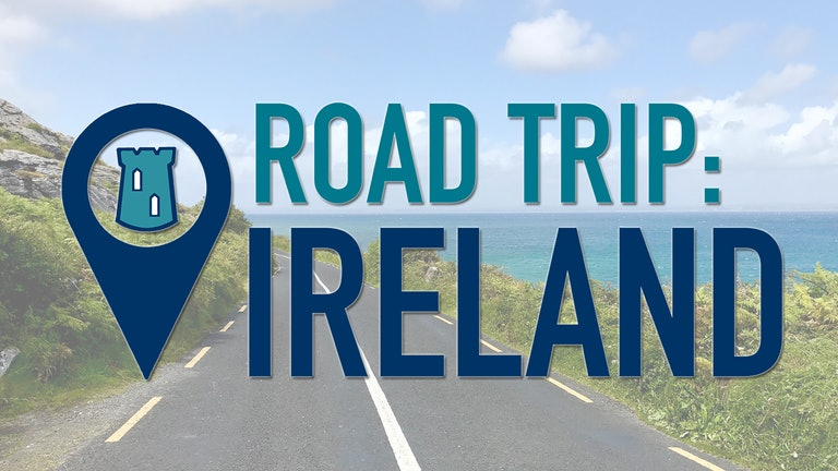 Thumbnail for Road Trip: IRELAND