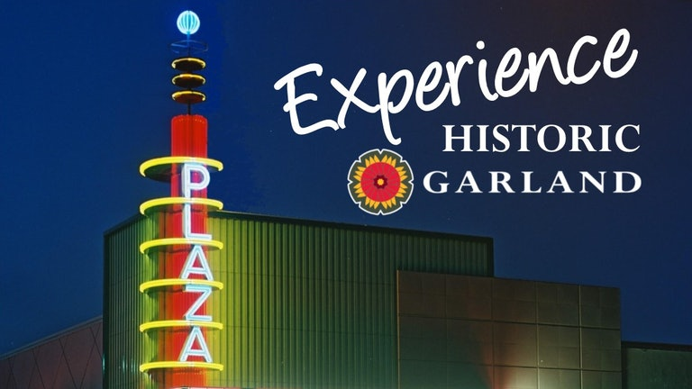 Thumbnail for Experience Historic Garland