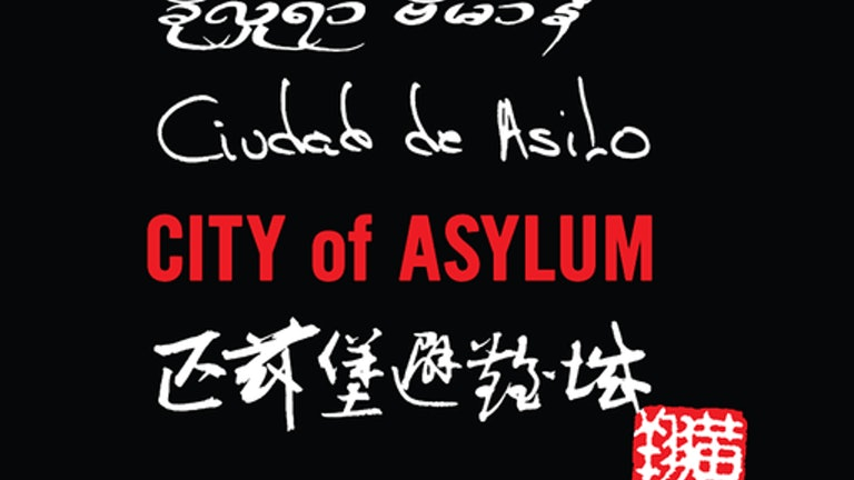 Thumbnail for City of Asylum