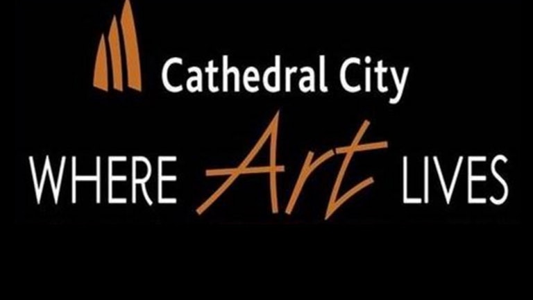 Thumbnail for CATHEDRAL CITY PUBLIC ART