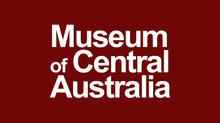 Thumbnail for Museum of Central Australia