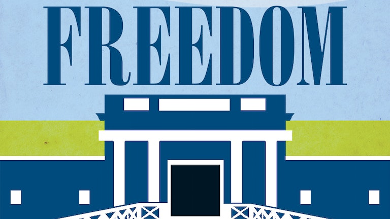 Thumbnail for Road to Freedom