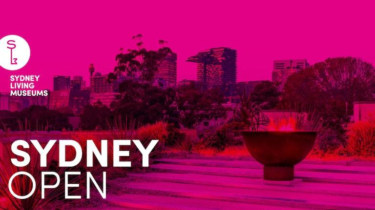 Thumbnail for Sydney Open