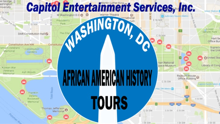 Thumbnail for African American History Tours