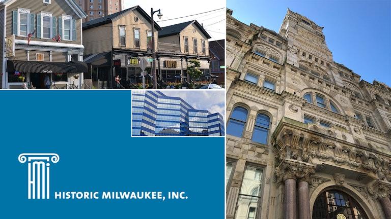 Thumbnail for Historic Milwaukee, Inc.