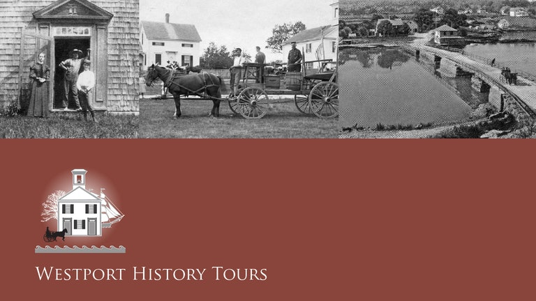 Thumbnail for Westport History Tours