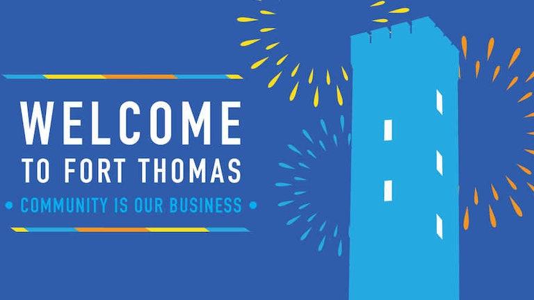 Thumbnail for Fort Thomas