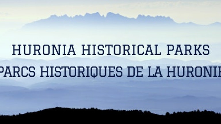Thumbnail for Huronia Historical Parks
