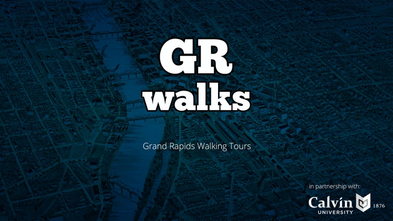 Thumbnail for GR Walks