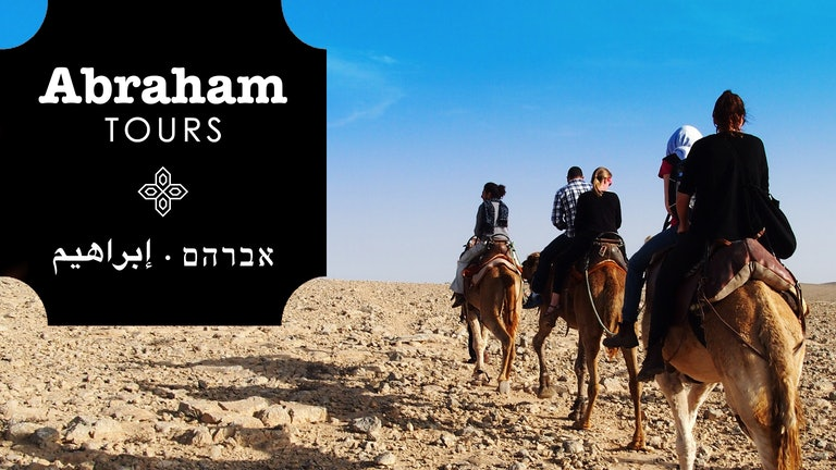 Thumbnail for Abraham Tours