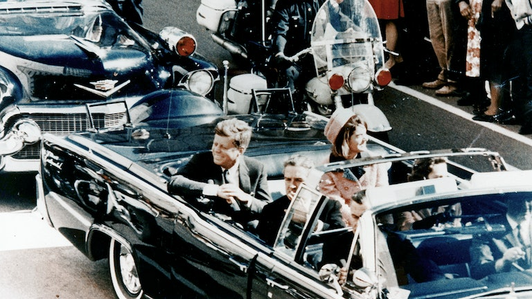 Thumbnail for Final Days of President Kennedy
